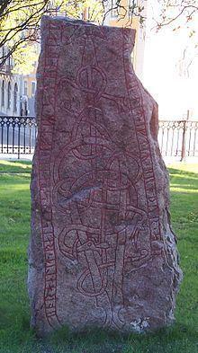 Uppland Runic Inscription 933 httpsuploadwikimediaorgwikipediacommonsthu