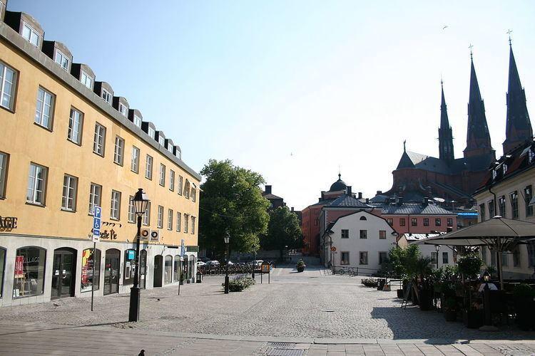 Uppsala Conflict Data Program