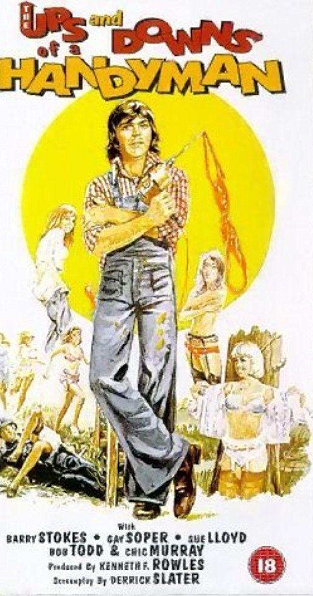 The Ups and Downs of a Handyman 1976 IMDb