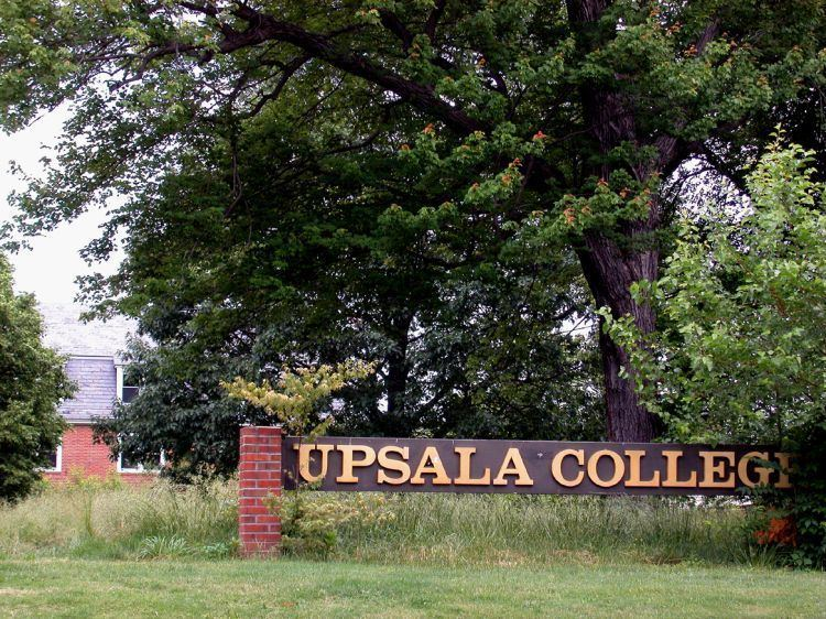 Upsala College Upsala College in it final years Upsala College Pinterest