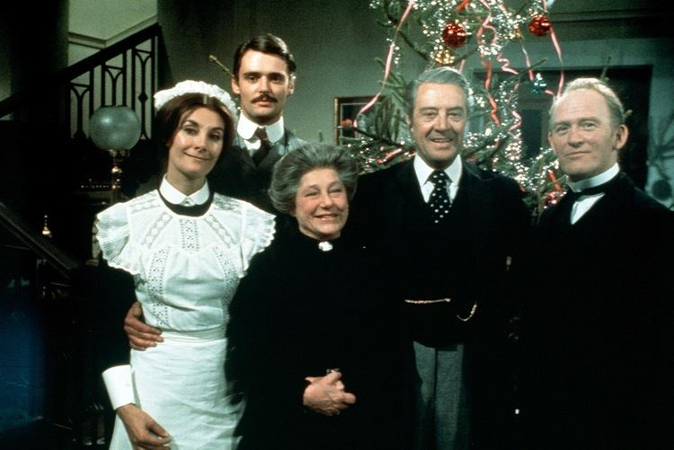 Upstairs, Downstairs (1971 TV series) Upstairs Downstairs Film Genres The Red List