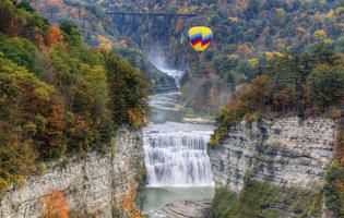 Upstate New York The Most Beautiful Places in Upstate New York Thrillist
