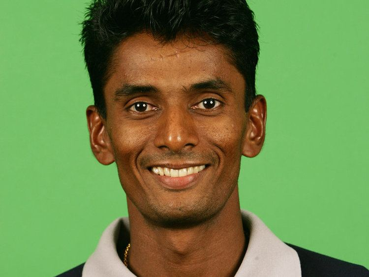 Upul Chandana (Cricketer) in the past