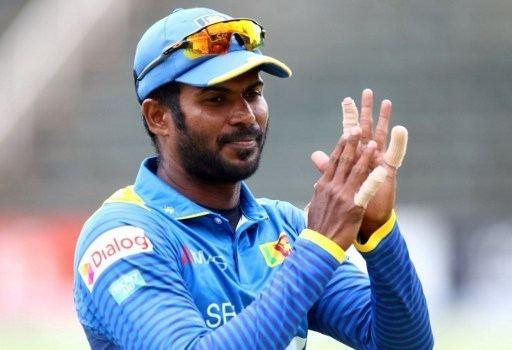 Upul Tharanga to Captain ODI matches against South Africa Sri
