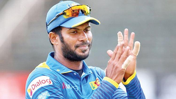 Upul Tharanga to lead Sri Lanka in SA ODIs Daily News