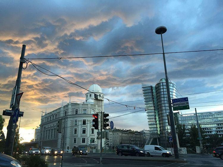 Urania, Vienna