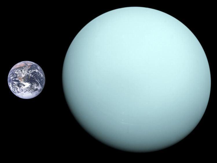 Uranus The Planet Uranus Universe Today