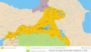 Urartu–Assyria War httpsuploadwikimediaorgwikipediacommonsthu