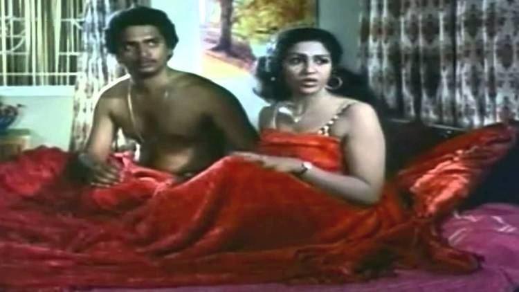 Uravai Kaatha Kili Uravai Kaatha kili Vijaya TRajendar Saritha Chinnapapa cheating