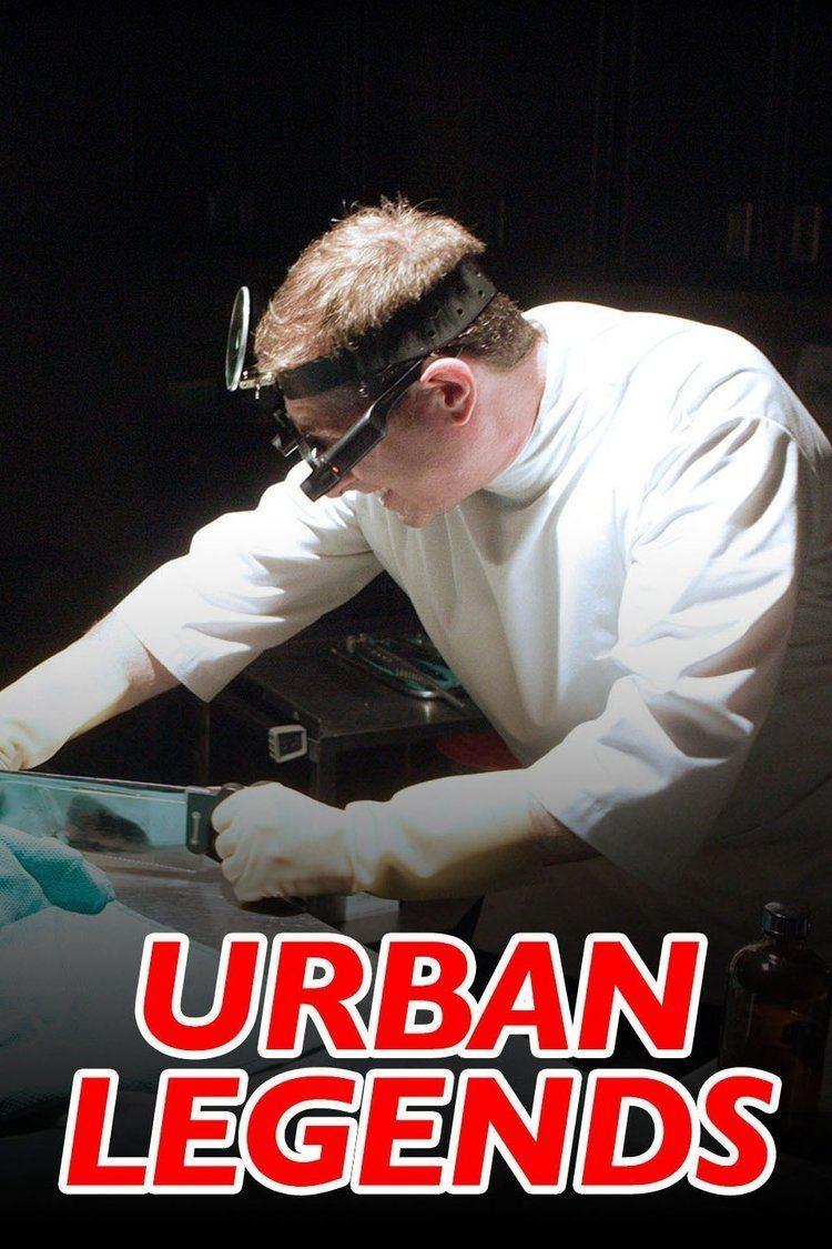 Urban Legends (TV series) wwwgstaticcomtvthumbtvbanners310119p310119