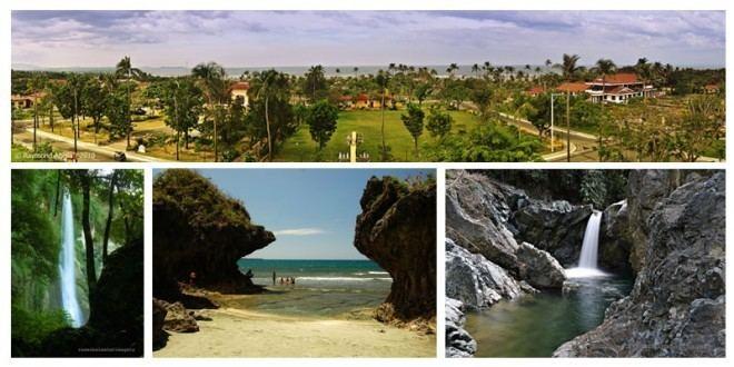 Urdaneta, Pangasinan Tourist places in Urdaneta, Pangasinan