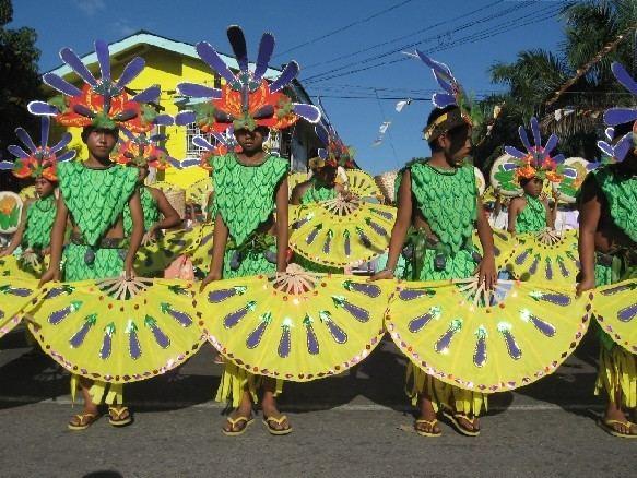 Urdaneta, Pangasinan Festival of Urdaneta, Pangasinan