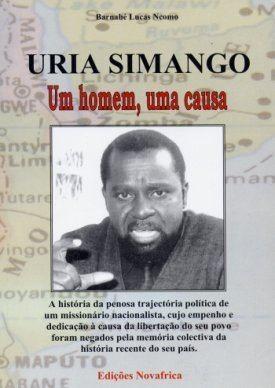 Uria Simango Moambique para todos SITUAO SOMBRIA NA FRELIMO por Uria T