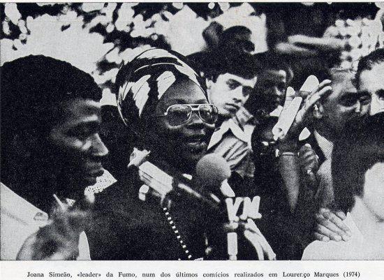 Uria Simango Moambique para todos Uria Simango
