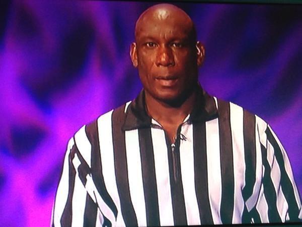 Uriah Rennie ExPremier League referee Uriah Rennie gets a job on