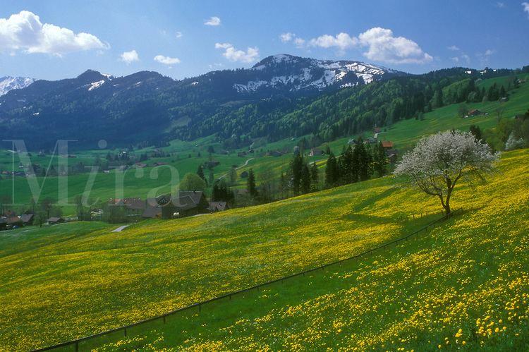 Urnasch Beautiful Landscapes of Urnasch