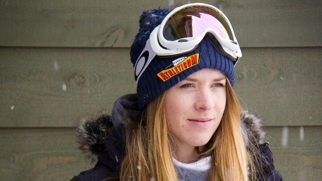 Ursina Haller Ursina Haller resigns from national team FISSKI
