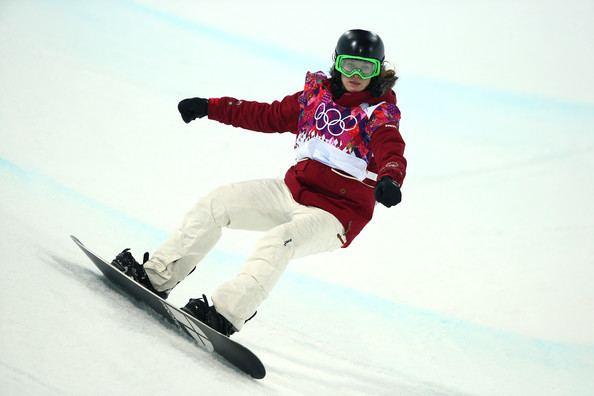 Ursina Haller Get to know snowboarder Ursina Haller of Switzerland Photos 2014