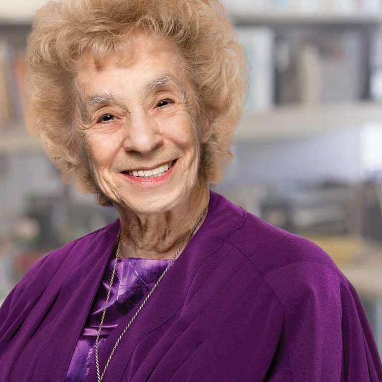 Ursula Bellugi Ursula Bellugi Salk Institute for Biological Studies