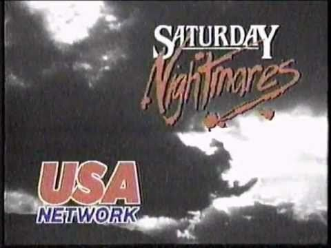 USA Saturday Nightmares - Alchetron, the free social
