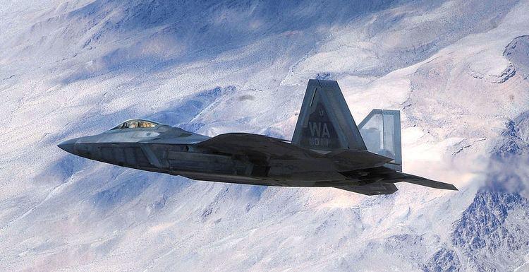 USAF Weapons School