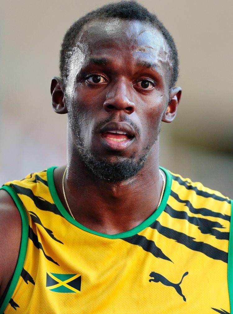 Usain Bolt httpsuploadwikimediaorgwikipediacommons88