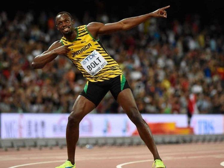 Usain Bolt Usain Bolt to Skip SeasonEnding Brussels Meet Athletics
