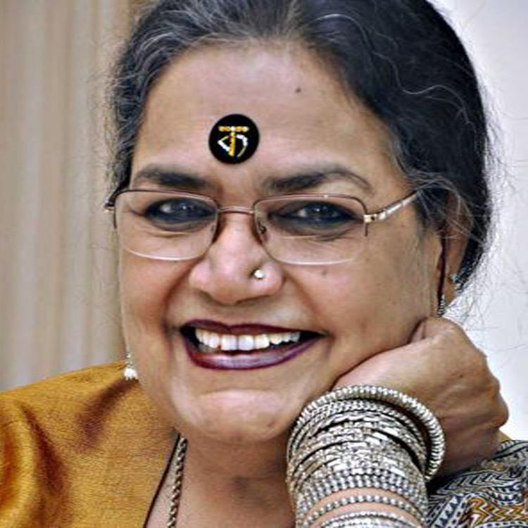 Usha Uthup All About Usha Uthup Singer Utsavpedia