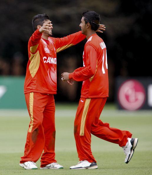 Usman Limbada (Cricketer)