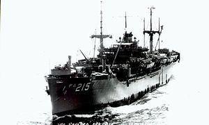 USS Navarro (APA-215) httpsuploadwikimediaorgwikipediaenthumb3