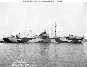 USS Oahu (ARG-5) httpsuploadwikimediaorgwikipediacommonsthu