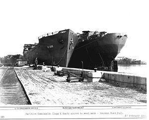 USS Pembina (AK-200) httpsuploadwikimediaorgwikipediacommonsthu