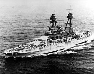 USS Pennsylvania (BB-38) USS Pennsylvania BB38 Wikipedia