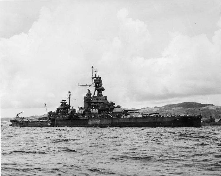 USS Pennsylvania (BB-38) FileUSS Pennsylvania BB38 1945jpg Wikimedia Commons