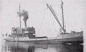 USS Rescuer (ARS-18) httpsuploadwikimediaorgwikipediacommonsthu