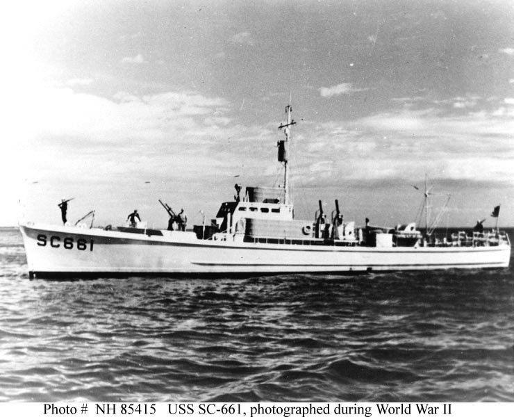 USS SC-500