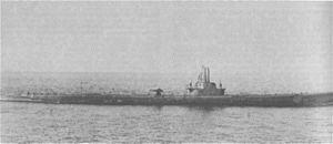 USS Sea Robin (SS-407) USS Sea Robin SS407 Wikipedia