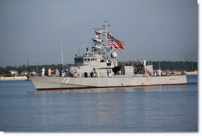 USS Shamal Pages default