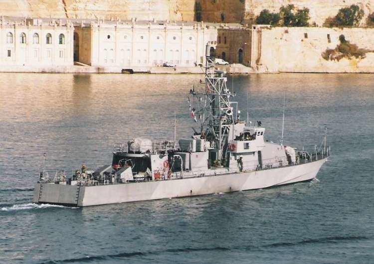 USS Shamal USS Shamal PC13 ShipSpottingcom Ship Photos and Ship Tracker