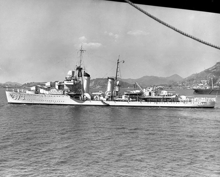 USS Shaw (DD-373) USS Shaw DD373 Wikipedia