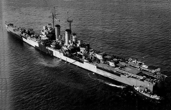 USS St. Louis (CL-49) Cruiser Photo Index CL49 USS ST LOUIS Navsource Photographic