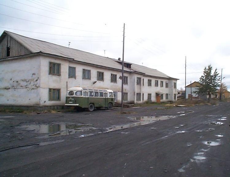 Ust-Omchug