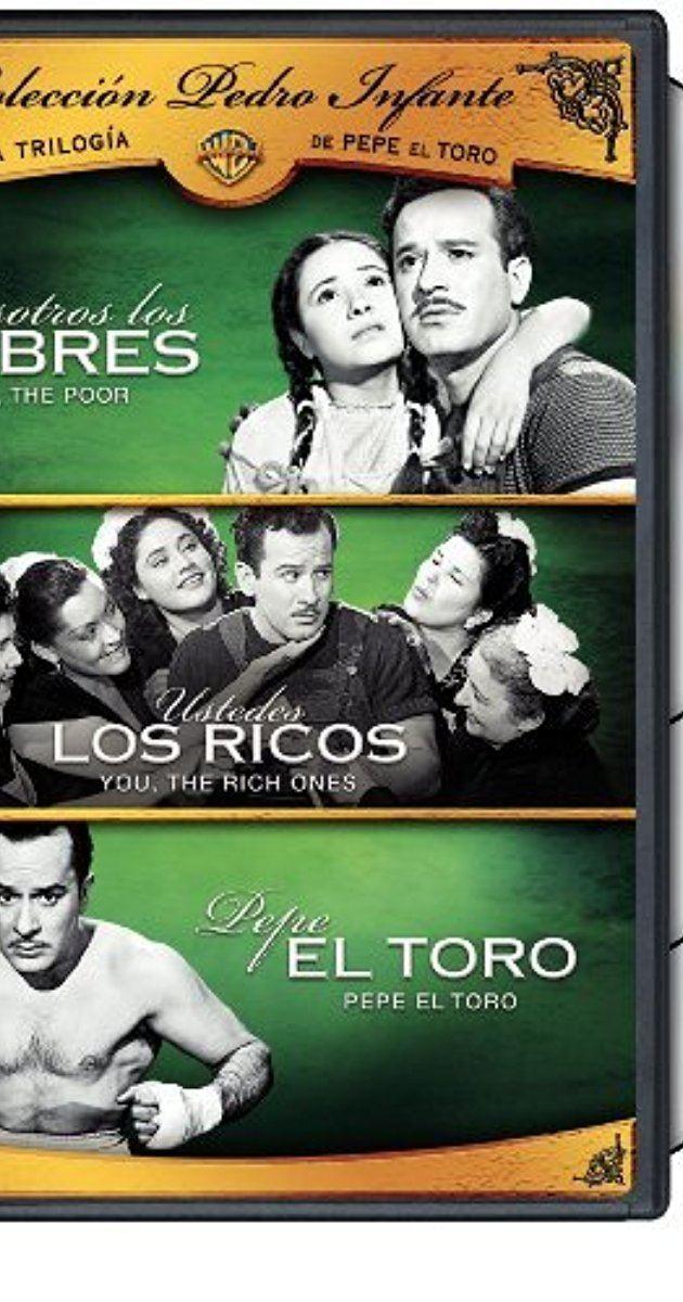 Ustedes los ricos Ustedes los ricos 1948 IMDb