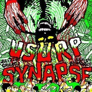 Usurp Synapse Usurp Synapse Listen and Stream Free Music Albums New Releases