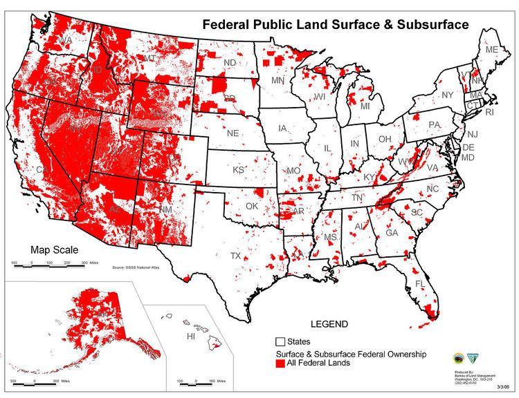 Utah Transfer of Public Lands Act
