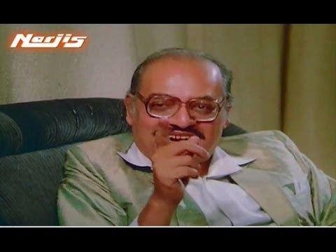Utpal Dutt Utpal Dutt amp Aruna Irani Funny Scene From Movie quotBaat Ban