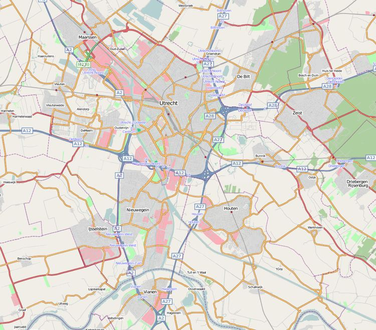 Utrecht (agglomeration)