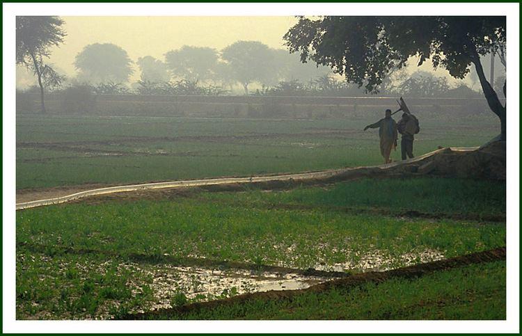 Uttar Pradesh Beautiful Landscapes of Uttar Pradesh