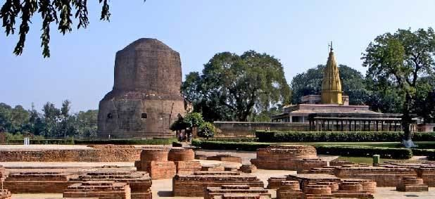 Uttar Pradesh Tourist places in Uttar Pradesh