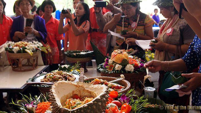 Uttaradit Province Festival of Uttaradit Province